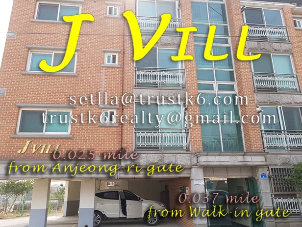 J vill - rent house near camp humphreys (1)