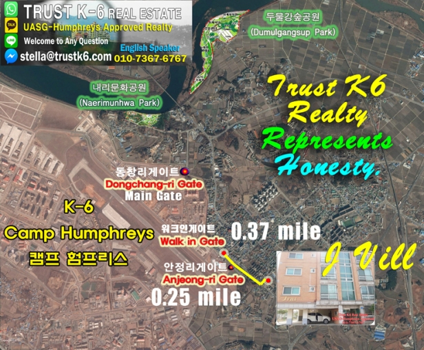 J vill - rent house near camp humphreys (2)