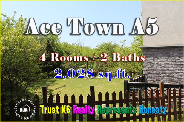 ACE Town A5-Camp Humphreys (1)