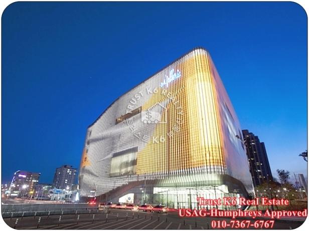 Galleria-cheonan