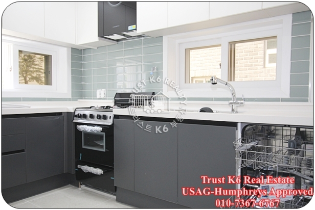 Daelim Noblesse - rent house - camp humphreys (11)