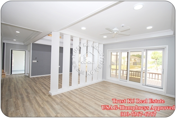 Daelim Noblesse - rent house - camp humphreys (15)
