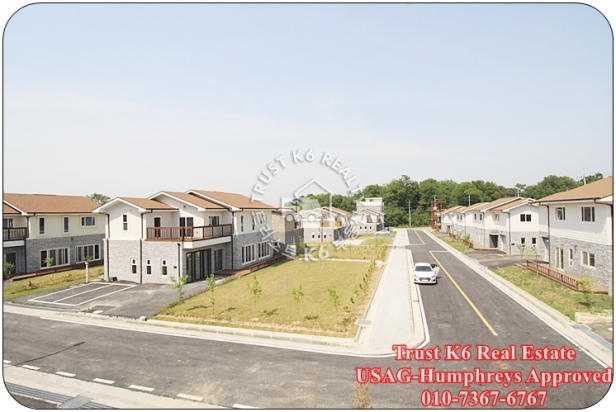 Daelim Noblesse - rent house - camp humphreys (27)