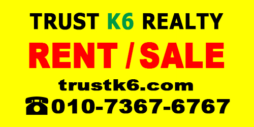 Trust K6 Real Estate (Main Site) USFK Approved Realty (주한미군 주택과 정식등록업체)
