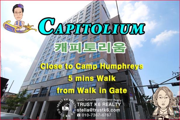 capitolium building