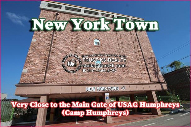 New York Town - Trust K6 Realty (1)
