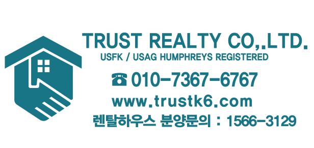 Trust Realty Co., Ltd